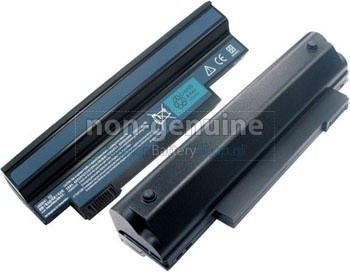6600mAh Acer UM09G51 battery replacement