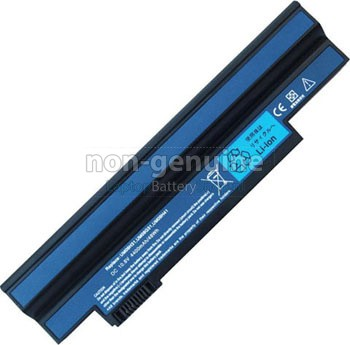 4400mAh Acer UM09G51 battery replacement