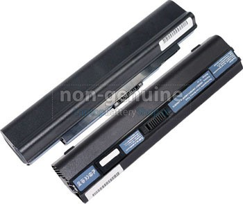 6600mAh Acer BT.00307.015 battery replacement