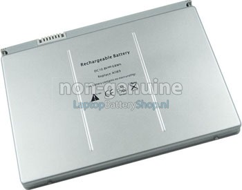 Apple MacBook Pro 17 inch MB166J/A Battery