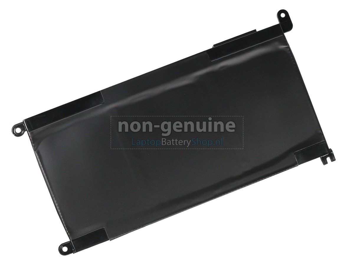 Dell Inspiron 13 (7378) Replacement Laptop Battery   Low