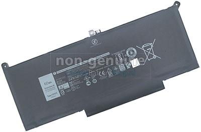 Dell Latitude 7480 Battery