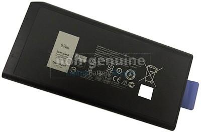 Dell VCWGN Battery