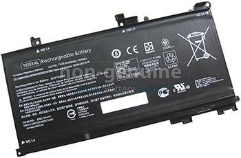 HP Omen 15-AX040TX Battery